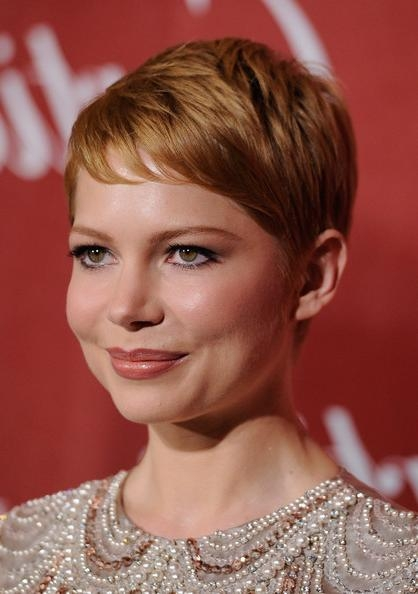 Most Popular Classic Pixie Haircuts Within Classic Pixie Hairstyles For Spring 2013 – Fashion Trends Styles (View 12 of 20)