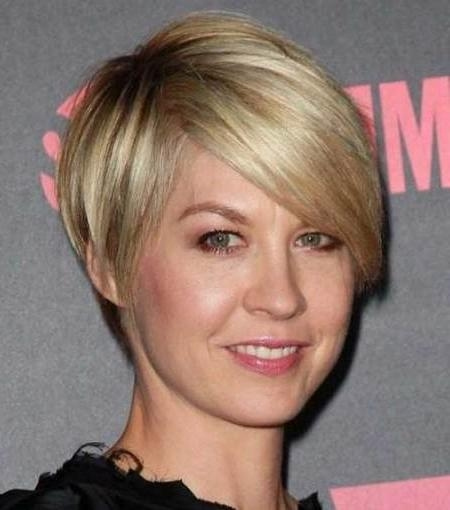 Most Popular Long Pixie Haircuts For Fine Hair Inside 20 Ravishing Short Haircuts For Fine Hair (View 12 of 20)