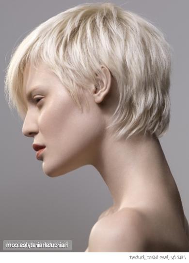 Most Popular Modern Pixie Haircuts Regarding Pixie Haircut Idea (View 11 of 20)