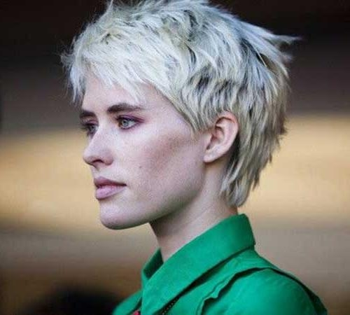Most Popular Regarding 2017 Shaggy Pixie Haircuts (View 7 of 20)