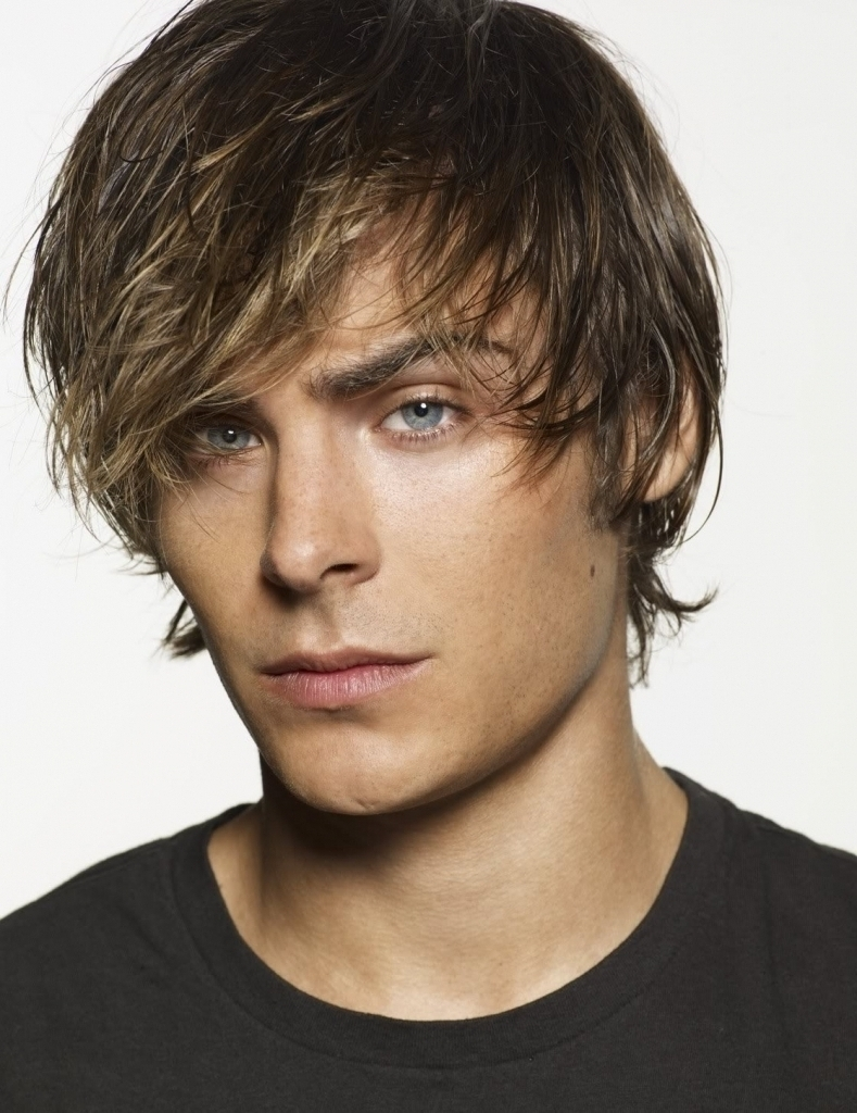 Most Popular Shaggy Hairstyles For Men Inside Five Shaggy Hairstyles For Guys Tips You Need To Learn Now (View 5 of 15)