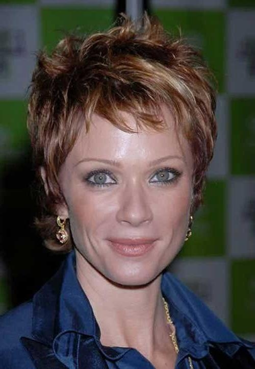 Most Popular Short Pixie Haircuts For Women Over 40 Pertaining To 50 Best Pixie Cuts 2017 Images On Pinterest (View 15 of 20)