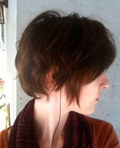 Most Popular Within Most Recent Long Shaggy Pixie Haircuts (View 6 of 20)