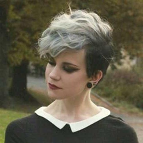 Most Recent Edgy Pixie Haircuts Intended For 50 Best Short Pixie Haircuts (View 14 of 20)
