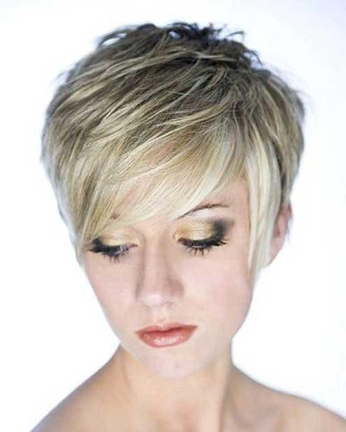 Most Recent Pixie Haircuts Intended For Really Attractive Pixie Haircuts You Have To See (View 6 of 20)