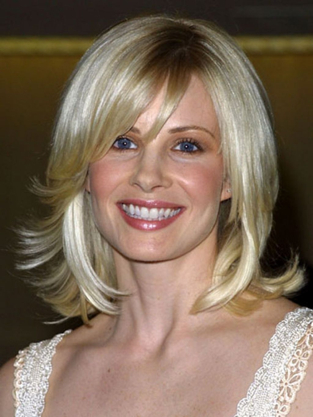 Most Recent Shaggy Hairstyles For Thick Hair Throughout Medium Shaggy Hairstyles For Thick Hair — Svapop Wedding : Medium (View 14 of 15)