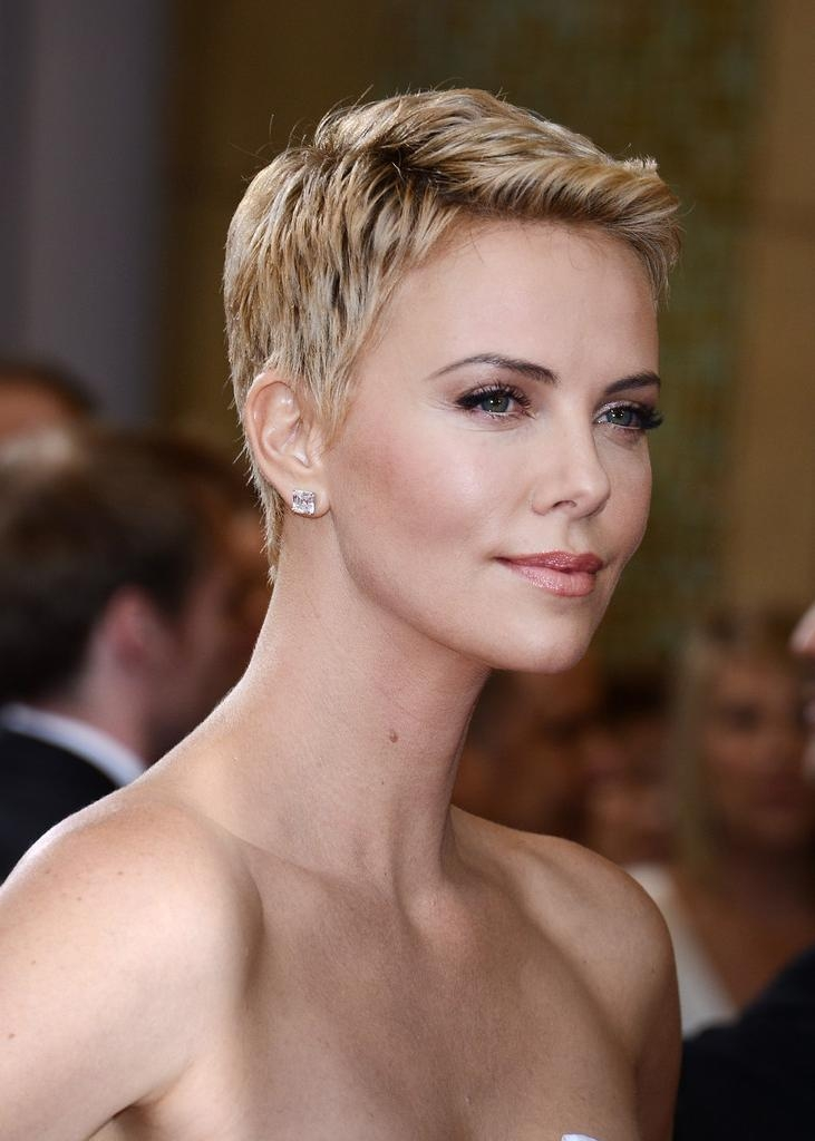 Most Recent Women Pixie Haircuts Pertaining To Best Short Pixie Hairstyles For Women – Short Hairstyles  (View 9 of 20)