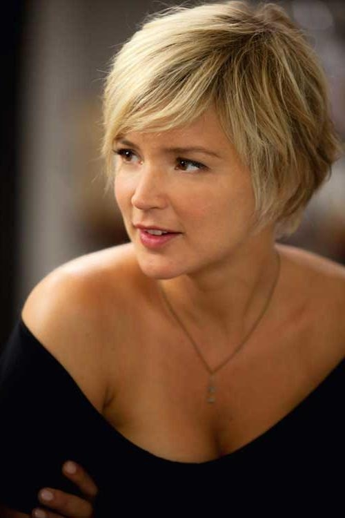 Most Up To Date Classic Pixie Haircuts Regarding 100 Best Pixie Cuts (View 15 of 20)