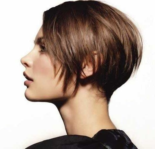 Most Up To Date Modern Pixie Haircuts Pertaining To 10+ Modern Pixie Cuts (View 13 of 20)