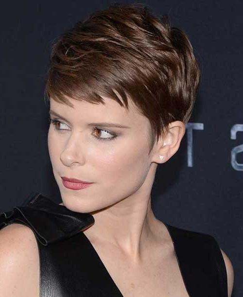 New Pixie Crop Hairstyles (View 9 of 20)