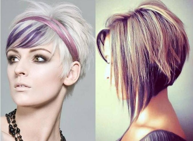 Newest Pixie Haircuts On Round Faces Regarding Pixie Hairstyles For Long Faces – Hairstyle For Women & Man ?? (View 10 of 20)
