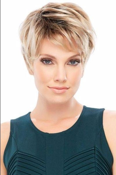 Newest Pixie Haircuts Styles For Thin Hair With Regard To 50 Gorgeous Hairstyles For Thin Hair (View 16 of 20)