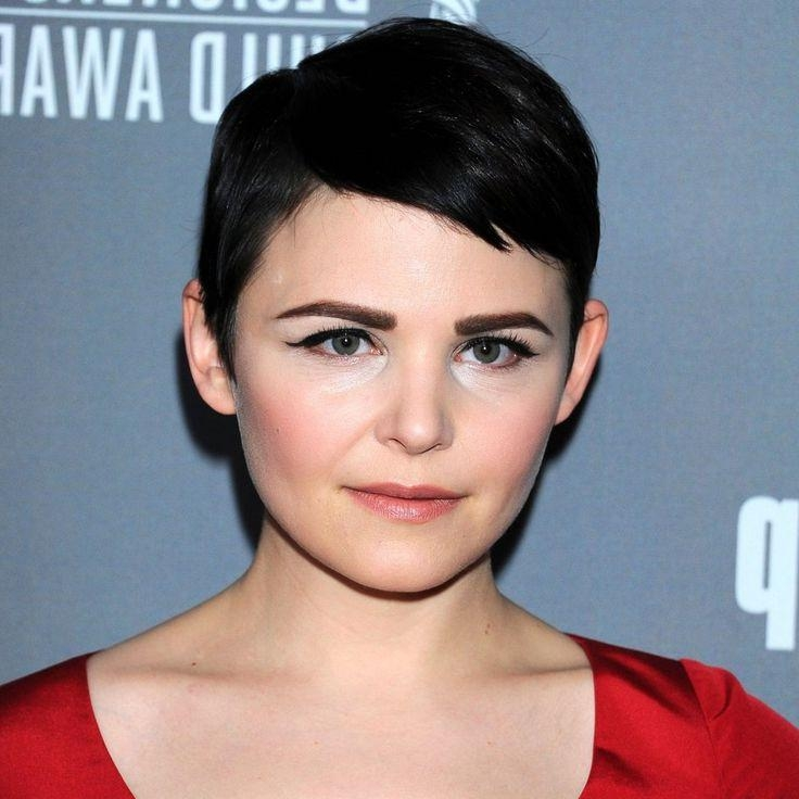 Newest Posh Pixie Haircuts With Regard To 44 Best Hair Ideas: Pixie Cuts And Crops Images On Pinterest (View 13 of 20)
