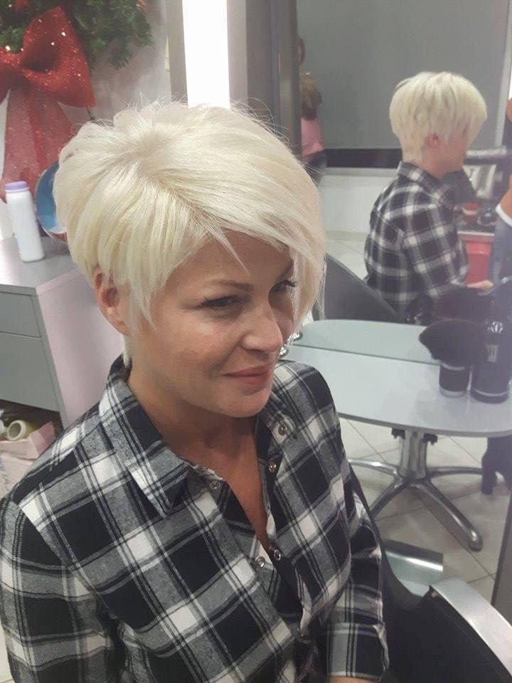 Newest Sassy Pixie Haircuts Regarding 900 Best Short And Sassy Haircuts Images On Pinterest (View 15 of 20)