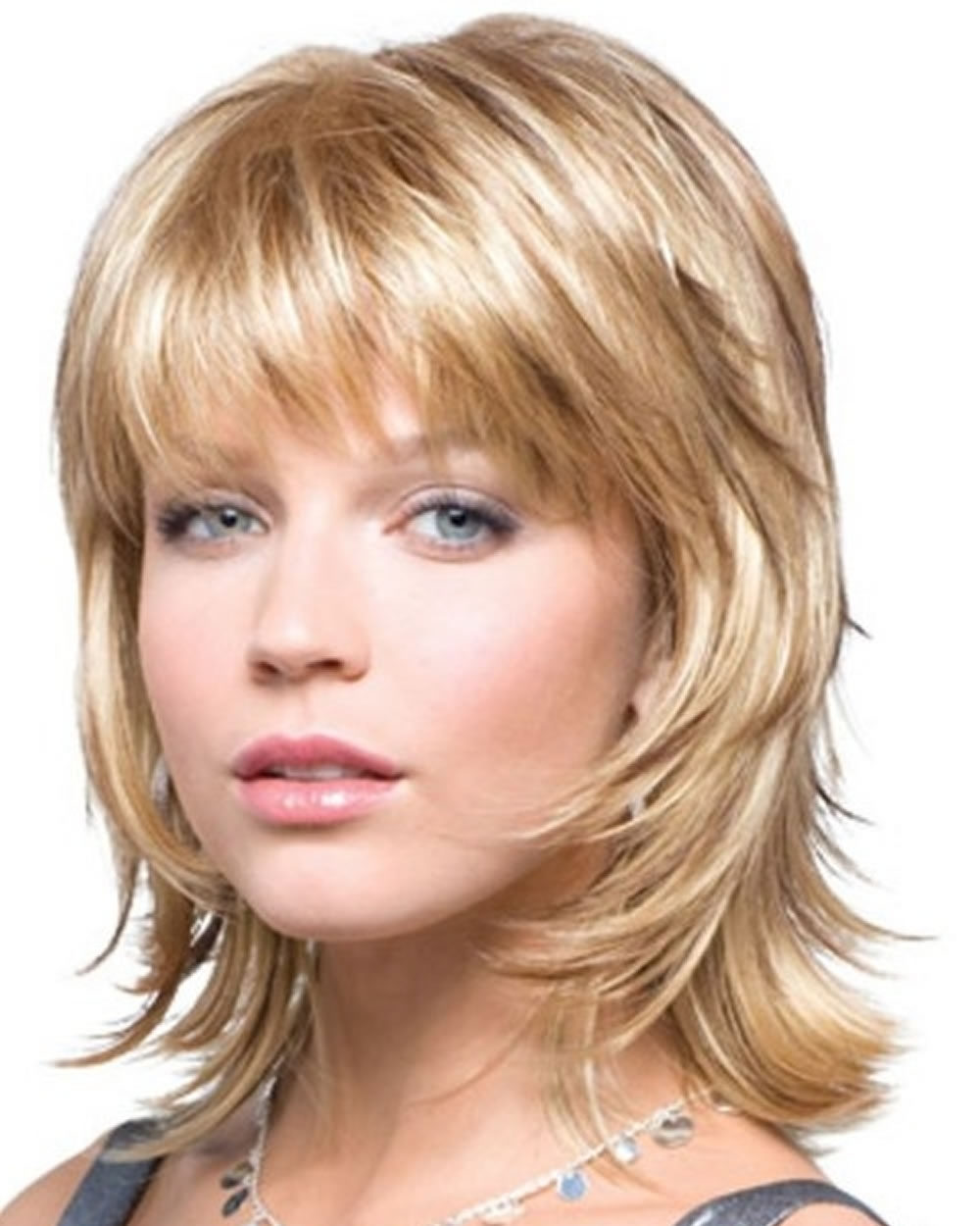 Page 7 Of 8 With Regard To Most Recently Released Shag Hairstyles For Thin Hair (View 10 of 15)