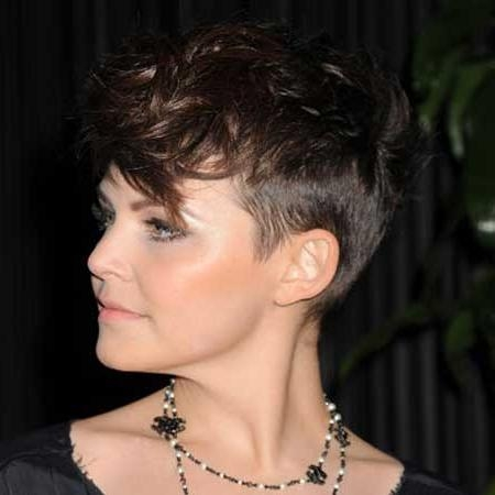 Photos Of Pixie Haircuts For Women (View 12 of 20)