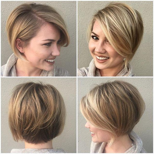 Pixie Bob, Long For Latest Short Bob Pixie Haircuts (View 2 of 20)