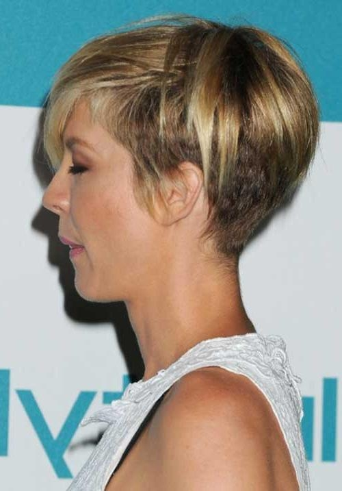 Pixie Cut  (View 11 of 20)