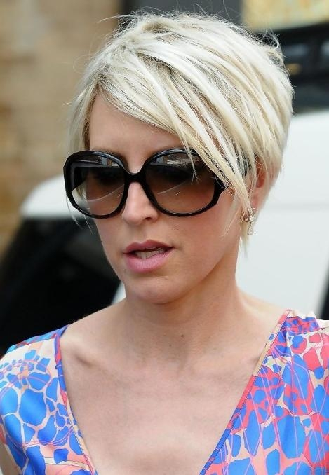 Pixie Cut – Gallery Of Most Popular Short Pixie Haircut For Women For Favorite Short Blonde Pixie Haircuts (View 12 of 20)