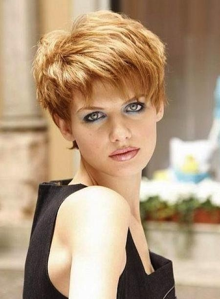 Pixie Cuts Rock – Find Hairstyle Within Trendy Rock Pixie Haircuts (View 13 of 20)