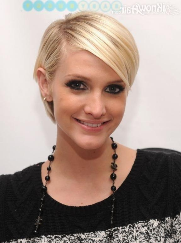 Pixie Hair Cuts (View 17 of 20)