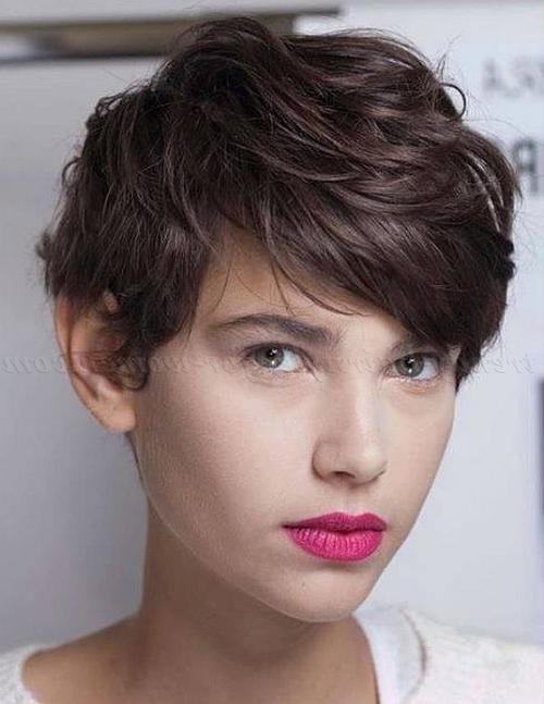 Pixie Haircut – Pixie Haircut (View 17 of 20)