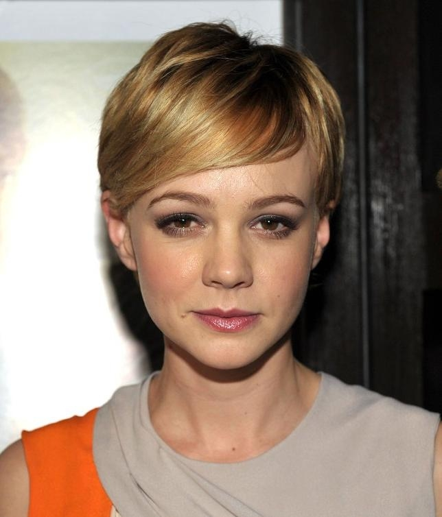 Pixie Haircut Styles – Hairstyles Weekly Intended For Newest Famous Pixie Haircuts (View 6 of 20)