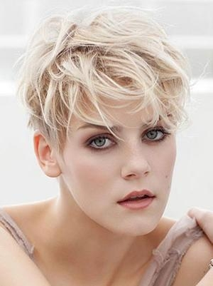 Pixie Haircut – Why You Should Rethink This Style! In Favorite Messy Pixie Haircuts (View 13 of 20)