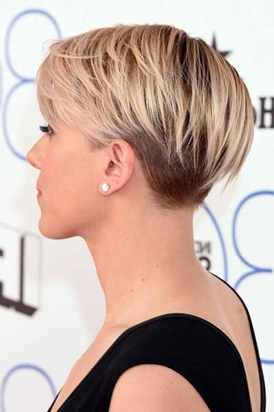Pixie Haircut – Why You Should Rethink This Style! With 2017 Modern Pixie Haircuts (View 14 of 20)