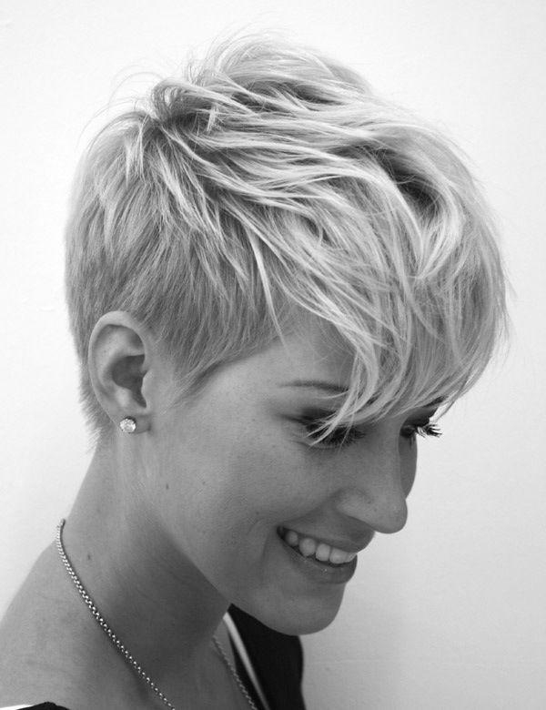 Pixie Haircuts, Short (View 14 of 20)