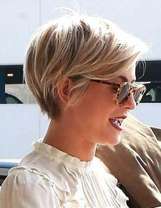 Popular Long Pixie Haircuts With 12 Awesome Long Pixie Hairstyles & Haircuts To Inspire You ! (View 15 of 20)