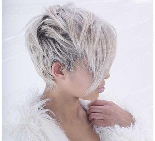 Preferred Funky Pixie Haircuts Regarding 25+ Latest Funky Haircuts (View 13 of 20)
