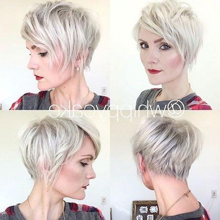 Preferred Long Layered Pixie Haircuts In 9 Best Pixie Cuts Images On Pinterest (View 18 of 20)