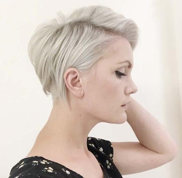 Preferred Pixie Haircuts With Long On Top In 100 Top Pixie Haircuts Of All Time – Style Skinner (View 9 of 20)