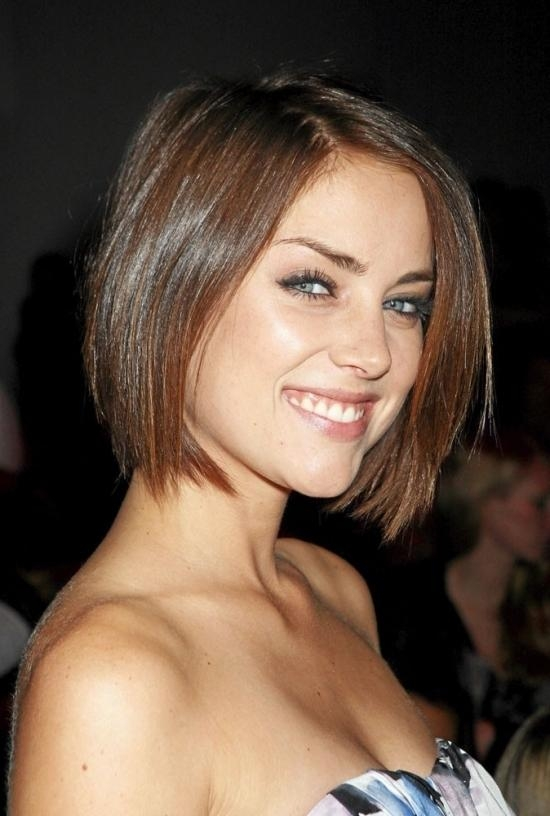 Recent Jessica Stroup Pixie Haircuts Pertaining To 1000+ Ideas About Jessica Stroup On Pinterest (View 17 of 20)