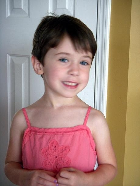 Recent Little Girl Pixie Haircuts With Little Girl Pixie Haircuts Gallery (View 14 of 20)