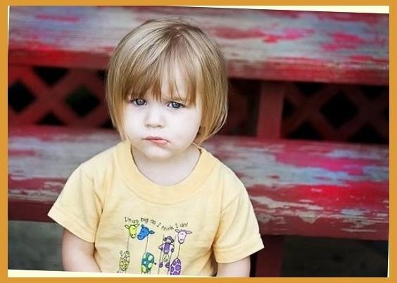 Featured Photo of Toddler Pixie Haircuts