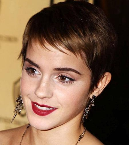 Short Hairstyles 2016 – (View 4 of 20)