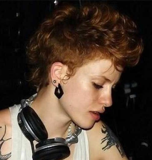 Short Hairstyles 2016 – (View 19 of 20)