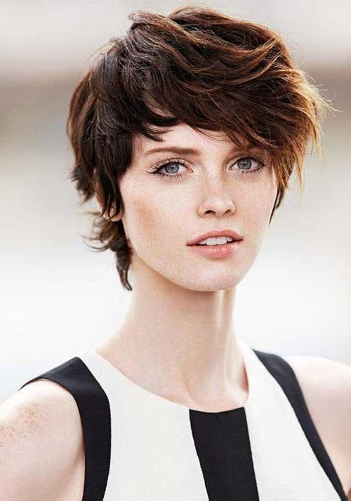 Featured Photo of Shaggy Pixie Haircuts