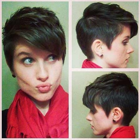 Short Hairstyles 2016 – (View 2 of 20)