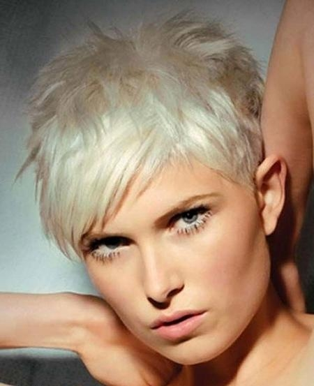 Short Hairstyles 2016 – (View 10 of 20)
