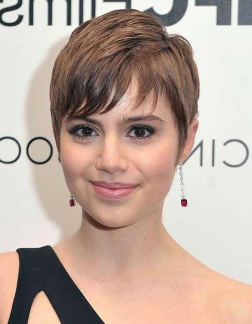 Short Hairstyles 2016 – (View 1 of 20)