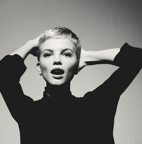 Featured Photo of Old Fashioned Pixie Haircuts
