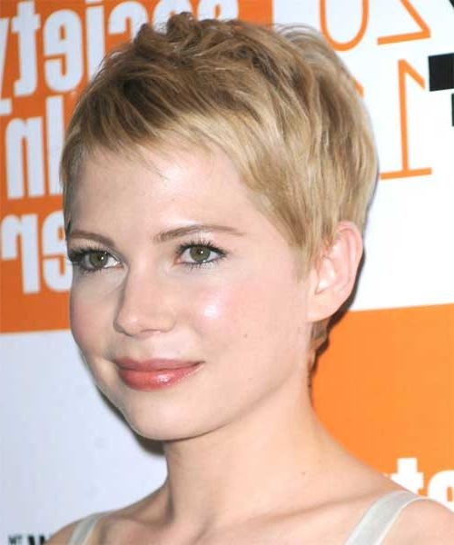 super cute short haircuts 20 best of pixie haircuts for faces 2510 | short hairstyles 7