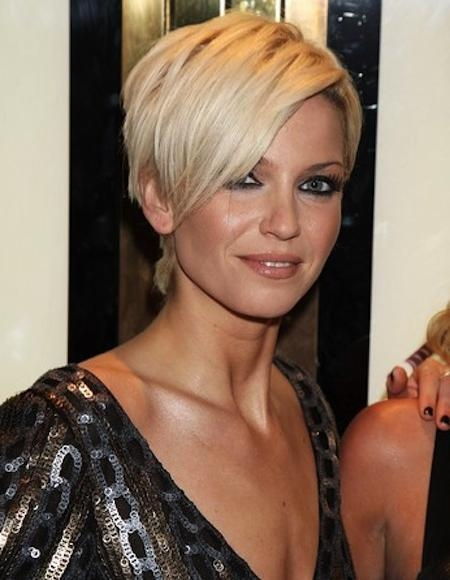 Short Hairstyles And Cuts (View 13 of 20)