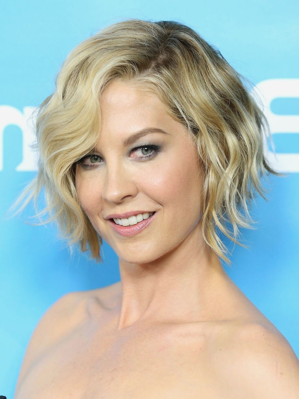 Short Hairstyles : Awesome Short Shaggy Hairstyles For Round Faces Intended For 2017 Short Shaggy Hairstyles For Round Faces (View 10 of 15)