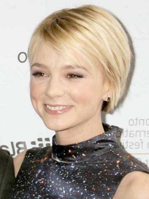 Short Hairstyles & Haircuts Throughout Latest Short Pixie Haircuts For Thin Hair (View 12 of 20)