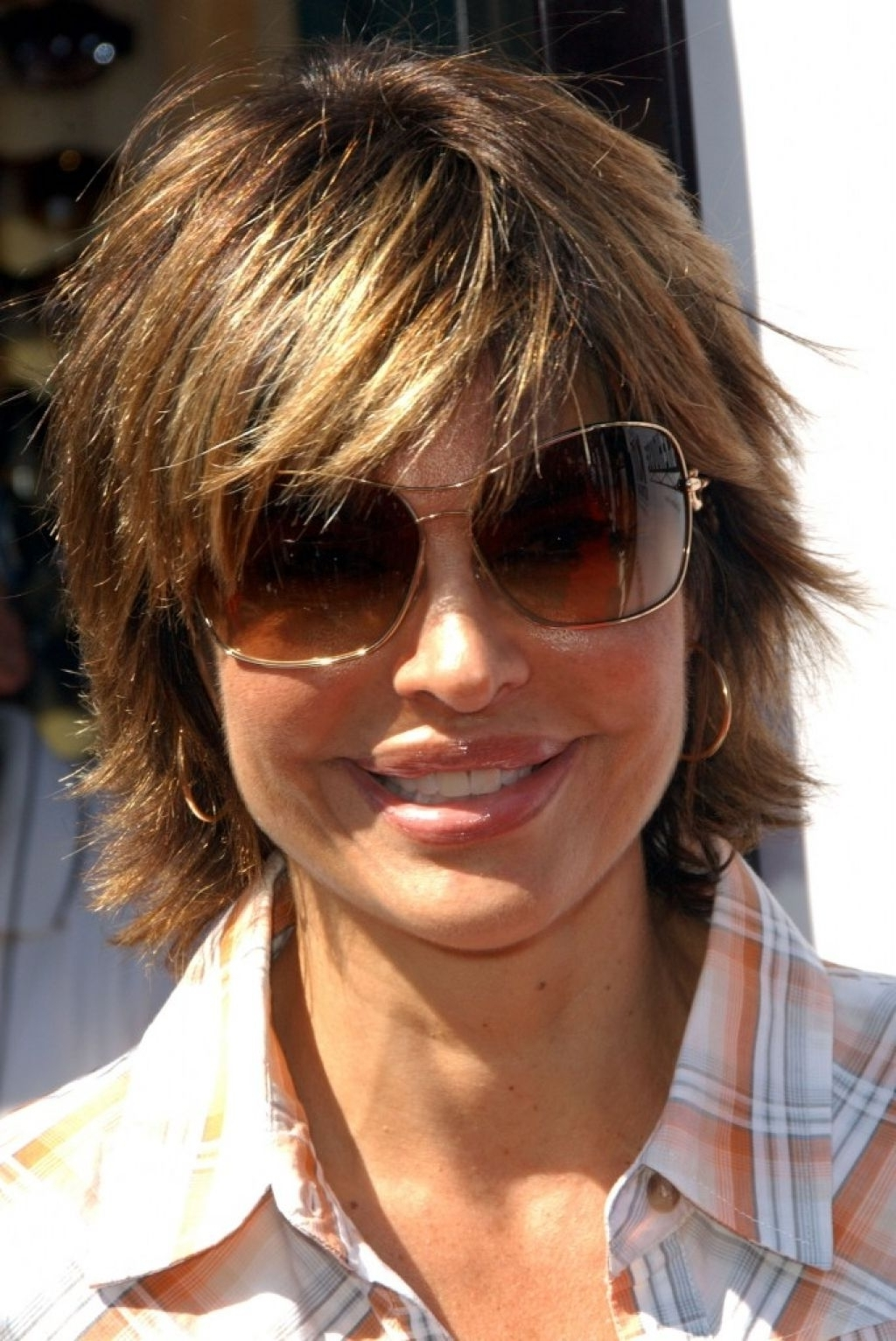 Short Shag Hairstyles For Women Over 50 Popular Long Hairstyle In Newest Shaggy Hairstyles For Short Hair (View 3 of 15)