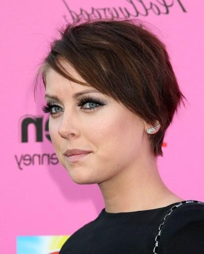 Should This Actress Have Chopped Off Her Hair? (View 2 of 20)